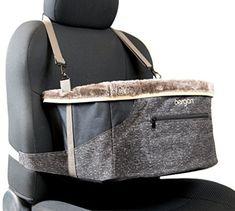 Diamond Quilt Dog Carrier Purse. Black. Featherweight