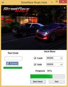 Streetrace Rivals Hack Tool Free Download No Surveys