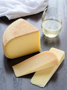 Three Cheese Fondue