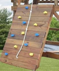 Playground Makeover Diy Projects
