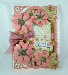 Heartfelt Creations Special Day by lmloew - Cards and Paper Crafts at Splitcoaststampers