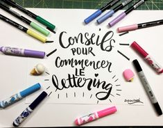 scrapbook ideas for beginners diy hand lettering Doodle Lettering, Typography Fonts, Brush Lettering, Typography Design, Lettering Ideas, Hand Lettering For Beginners, Bujo, Sketch Notes, Bullet Journal Inspiration