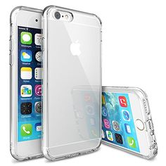 iPhone 6 Case - Ringke FUSION iPhone 6 Clear Case [Drop Protection][CRYSTAL VIEW] Shock Absorption Bumper Premium Hybrid iPhone 6 cover for Apple iPhone 6 Release - Eco/DIY Package - http://www.amazoncraze.com/electronics/iphone-6-case-ringke-fusion-iphone-6-clear-case-drop-protectioncrystal-view-shock-absorption-bumper-premium-hybrid-iphone-6-cover-for-apple-iphone-6-release-ecodiy-package/