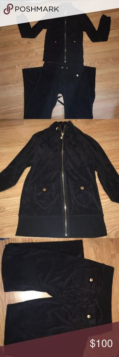 Authentic Limited Edition Twisted Heart w/ pockets Extremely rare. Perfect condition! Has pockets on jacket and butt!! TWISTED HEART Jackets & Coats