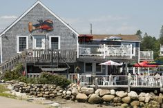 Nova Scotia, Great View, Chester, Sailing, Loft, Sail Boats, Cabin, House Styles, Delicious Food
