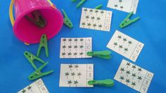 FREEBIE!!!  Christmas Coconut Tree Count and Clip Cards (Sets to 12)  #Christmas  #CoconutTree  #TropicalChristmas  #Beach   http://www.teacherspayteachers.com/Product/Christmas-Coconut-Tree-Count-and-Clip-Cards-Sets-to-12-1542626