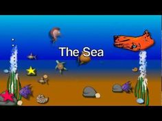 Discover amazing and fascinating sea creatures in the hole in the bottom of the sea! Based on the traditional cumulative song, each verse introduces a new cr...