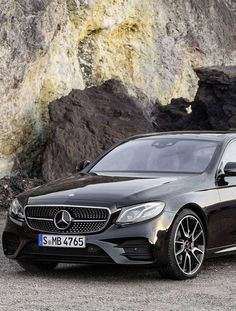 The first AMG version of the new Mercedes-Benz E-Class has arrived! The Mercedes-AMG E 43 4MATIC has officially arrived, ready for first deliveries in September 2016.