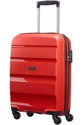 b3866513ec4 American Tourister Bon Air 4 Wheel Small Spinner Case - 55cm from Luggage  Superstore Cabin Size
