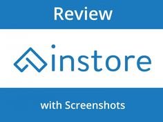 Instore iPad POS System Review