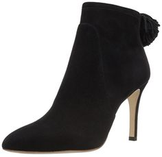 LOEFFLER RANDALL Womens Maryl Ankle Bootie Black 8 M US *** Learn more by visiting the image link.