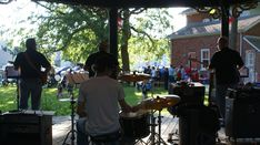 There is nothing quite like the sound of music through our community. Lucky for us, Clarington has five communities which contribute to the Outdoor Concert Series. Durham Region, Sound Of Music, Concerts, Tourism, Park, Festivals, Travel, Events, Outdoor