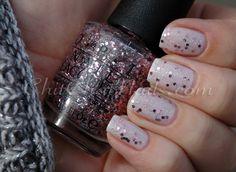 """OPI – """"Pink Yet Lavender"""" #OPI #nails"""