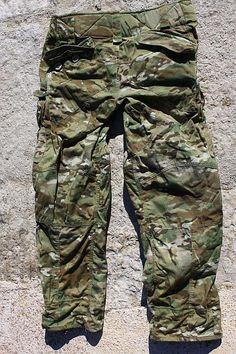 S.O.D. Gear Para One Pant 1.2