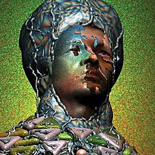 Yeasayer, Odd Blood (2010) ★★★★½