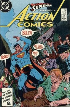 Action Comics (1938 DC) 578