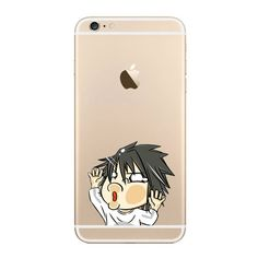 [ L - Death Note ] TRAPPED SERIES FOR PHONE