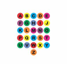Pop Stickers, Tumblr Stickers, Printable Stickers, Floor Decal, Alphabet Stickers, Aesthetic Stickers, Good Notes, Sticker Design, Cute Art