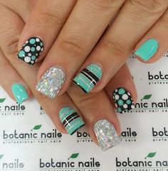 nice 50 Lovely Spring Nail Art Ideas - nenuno creative