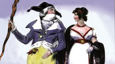 The Outrageous French Aristocrats Who Mocked the Reign of Terror