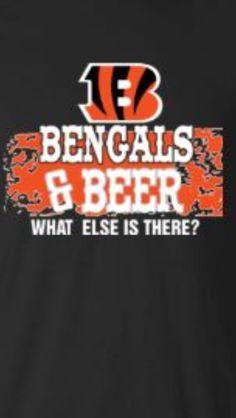 Bengals Cincinnati Bengals