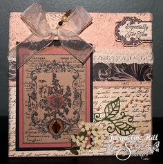 ArtsyfArtsy -new line Released from SweetStamps.com Card by DT Jacqueline AF11-French Rose- join us 7/10-7/15 for our Facebook release: https://www.facebook.com/sweetstamps