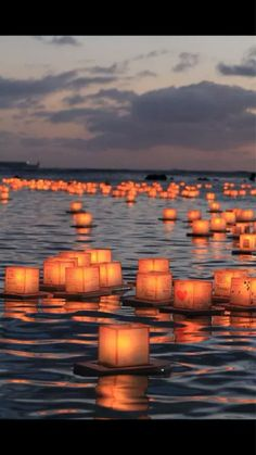Chinese New Year Lanterns, Honolulu, Hawaii photo via jazmin ____________________________________ I can just imagine this at night and it makes me smile (also, Tangled) Floating Lanterns, Floating Lights, Paper Lanterns, Floating Water, Beautiful World, Beautiful Places, Beautiful Pictures, Beautiful Beach, Beautiful Lights