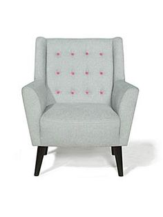 Kenneth Cole Astoria chair - House of Fraser
