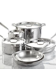 This is the Best Cookware.  Makes cooking and clean up easier.