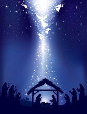 Nativity Silhouette                                                                                                                                                                                 More
