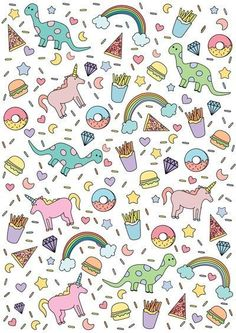 unicorn iphone wallpapers - Buscar con Google