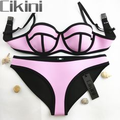 b32ad26271c Like and Share if you want this 3d Comic-like Neoprene Sexy Swimsuit Tag a