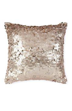Primark - Gabriella Sequin Cushion