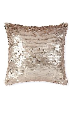 Primark - Gabriella Sequin Cushion