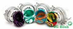 The Oil Slick Ball, collect all 4! #oilslick #oilslickball #oilslicballs #oilslickpad #oilsilckstyle #oilslickdabs #BHO #errl #dabs #710 #420 #cannabis #mmj