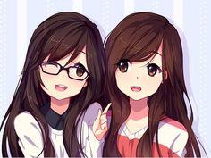 Imagini pentru anime girl