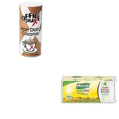- Value Kit - Office Snax Reclosable Canister of Powder Non-Dairy Creamer and Marcal Premium Recycled Luncheon Napkins Milk Substitute For Cooking, Non Dairy Coffee Creamer, Gourmet Recipes, Snack Recipes, Milk Allergy, Drinking Tea, Macaroni And Cheese, Napkins, Powder