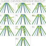 Easy to Make Friendship Bracelets for Kids