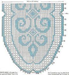 Hobilerim ve ben: 2019 Fillet Crochet, Embroidery On Clothes, Etiquette, Superhero Logos, Table Runners, Crochet Patterns, Charts, Crochet Stitches Chart, Crochet Designs