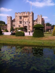 """See 234 photos from 1306 visitors about water maze, lots of history, and anne boleyn. """"A beautiful and wonderful historic experience. The childhood. Castles In England, Uk Trip, Anne Boleyn, Tudor, Looks Great, Scotland, Salads, Places To Visit, Childhood"""