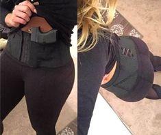 The Best Concealed Carry Guns For Women - Allgunslovers Concealed Carry Weapons, Concealed Carry Women, Hidden Weapons, Best Handguns, Gun Holster, Ccw Holsters, Best Pocket Knife, Hand Guns, Carry On