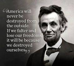 President Abraham Lincoln #16