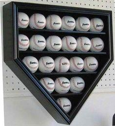 baseball holder.