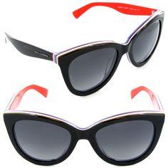 eb0ecff694 Lentes de Sol Dolce & Gabbana Cat Eyes Black on Red Gafas De Sol, Lentes