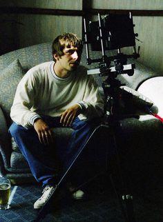 Liam Gallagher - Oasis, Beady Eye