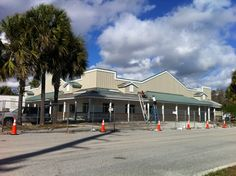Look for our new location at 4155 W. Vine Street (Kissimmee), opening soon.