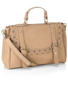 Cutwork Satchel. Doris . bags for kids acaa3d8d2ef26