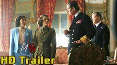 *A Royal Night - Ein königliches Vergnügen* HD Trailer German / Deutsch ...