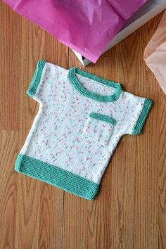 0d9981158 146 Best Knit children s baby tops images