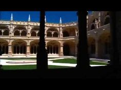 ▶ Monasterio de los Jerónimos - Lisboa - Lisbon - YouTube